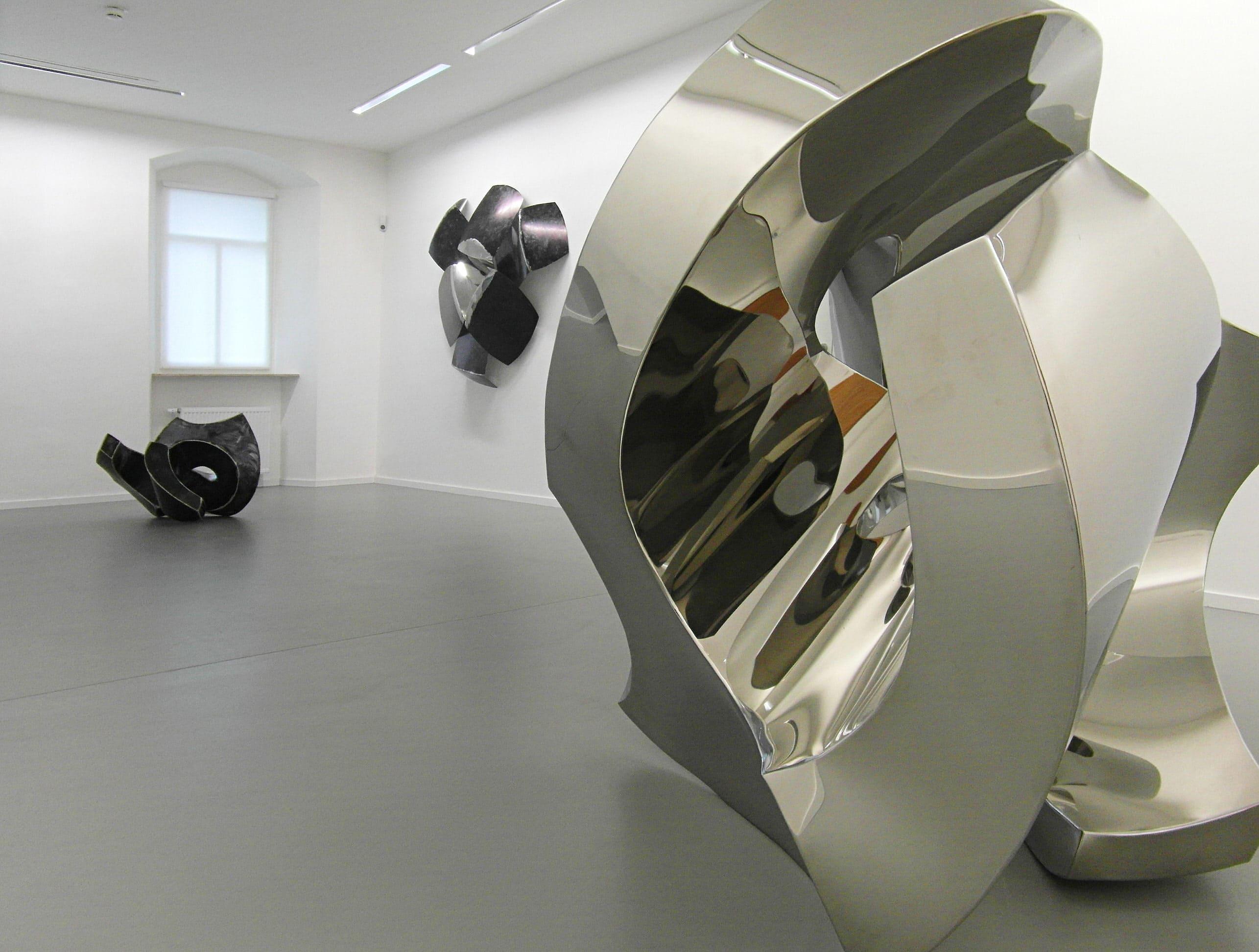 Städtische Galerie Fähre Bad Saulgau