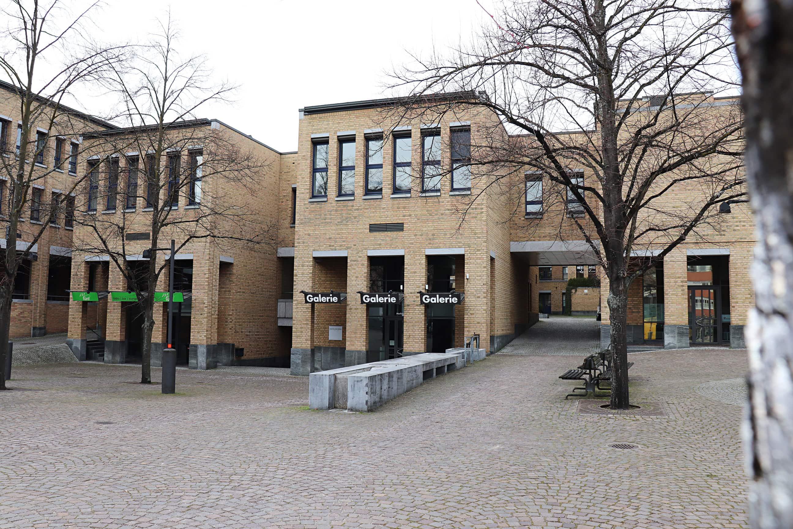 Galerie der Stadt Fellbach