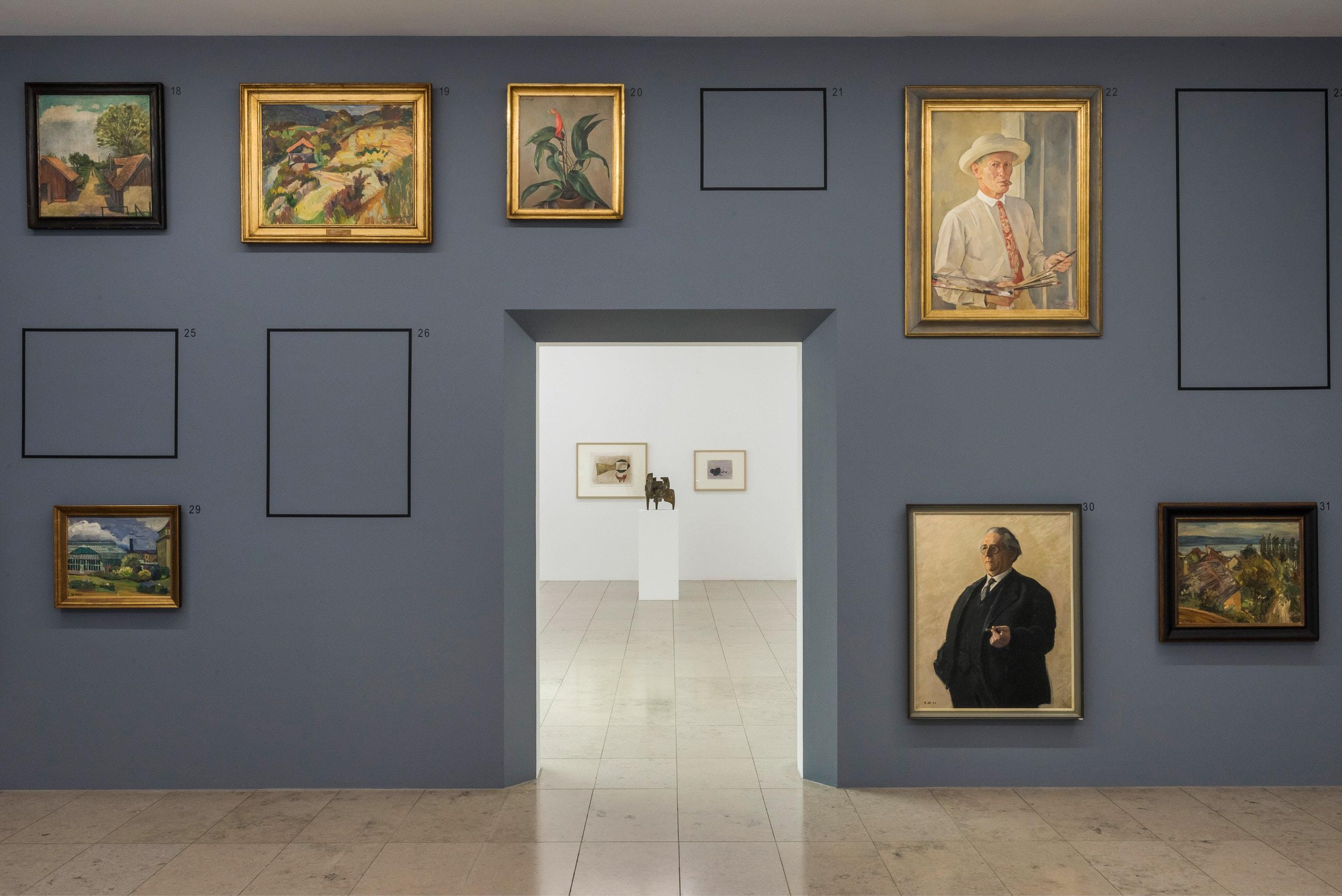 Museum für Neue Kunst Freiburg
