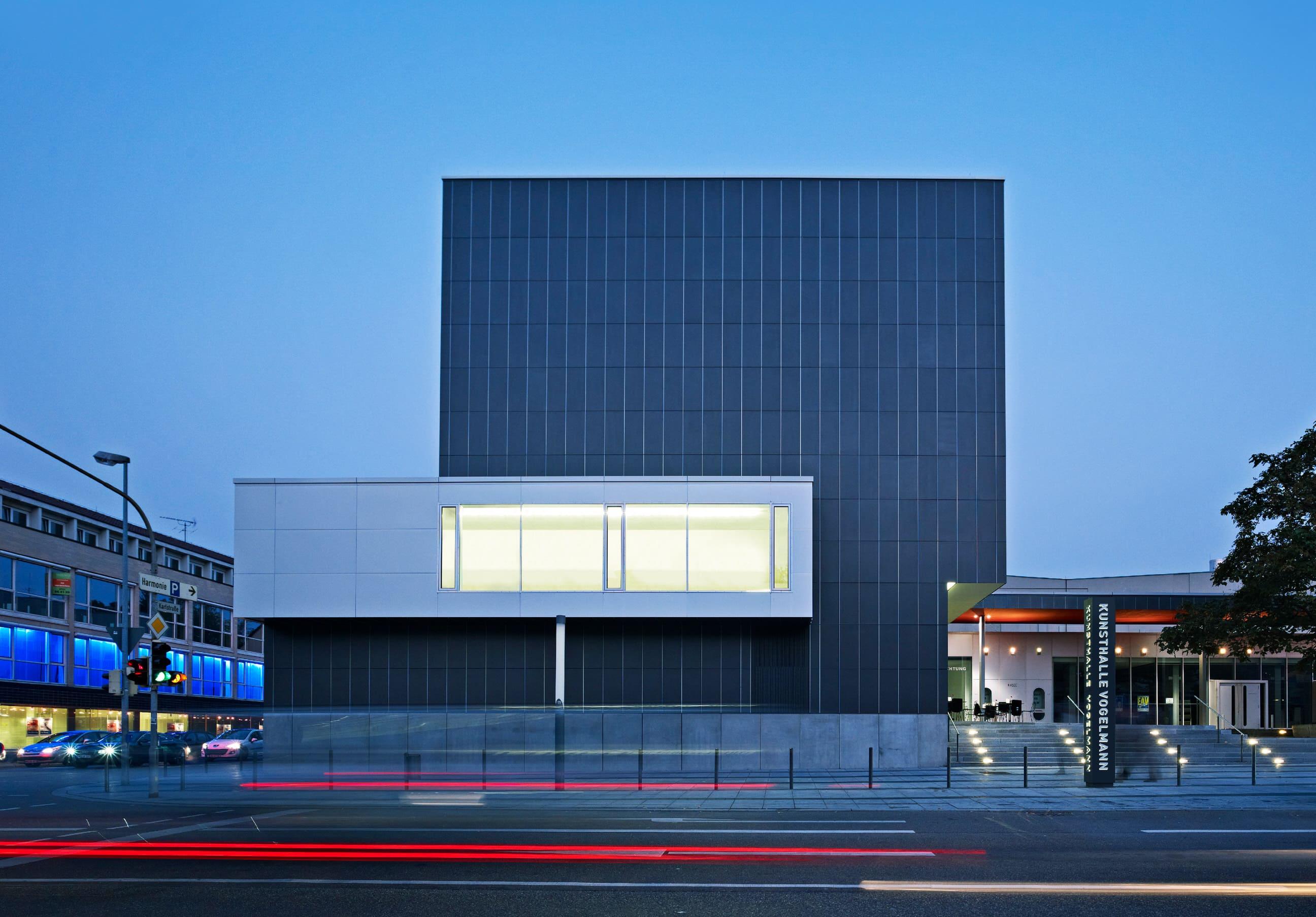 Kunsthalle Vogelmann Heilbronn