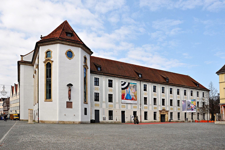 Galerie im Prediger Schwäbisch Gmünd