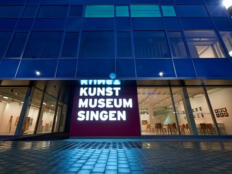 Kunstmuseum Singen