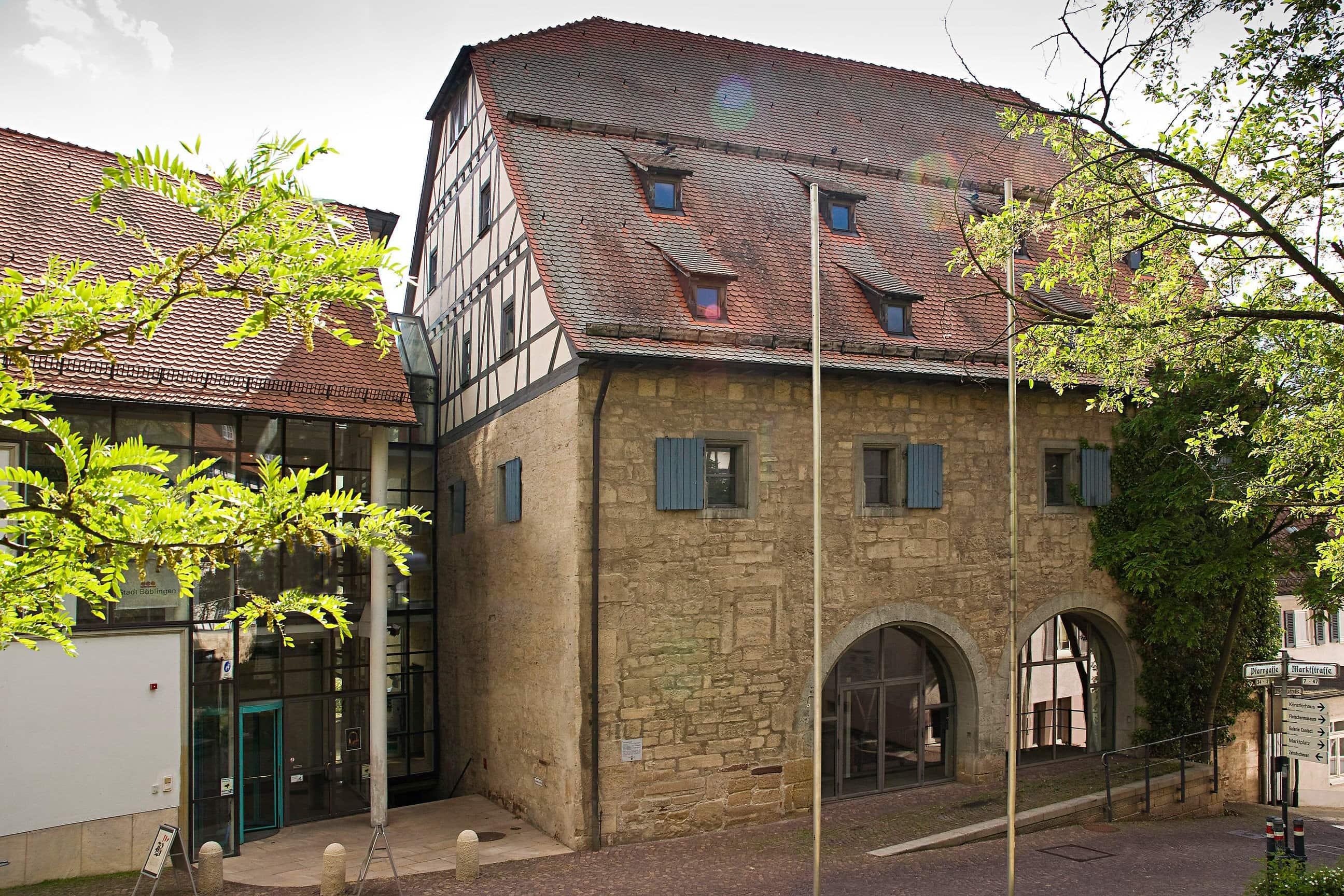Städtische Galerie Böblingen