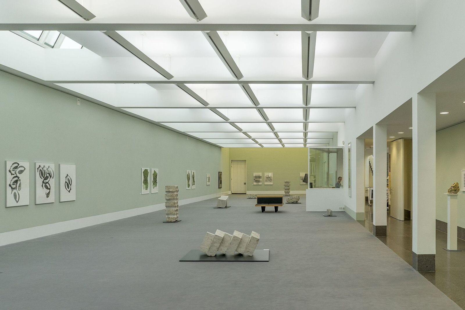 Museum im Kleihues-Bau Kornwestheim